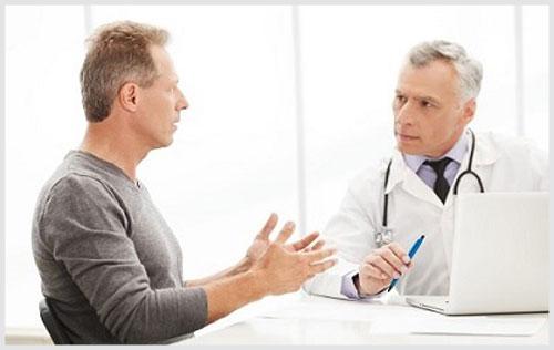 Tổng quan về bệnh u xơ tuyến tiền liệt