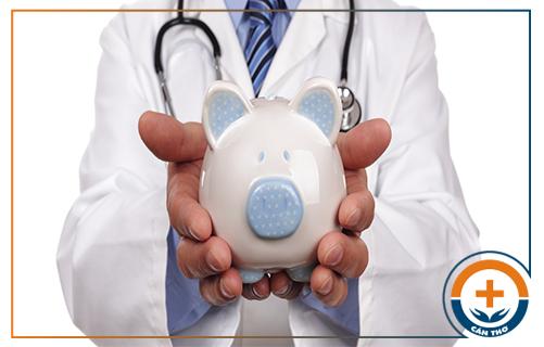 Chi phí điều trị nứt kẽ hậu môn