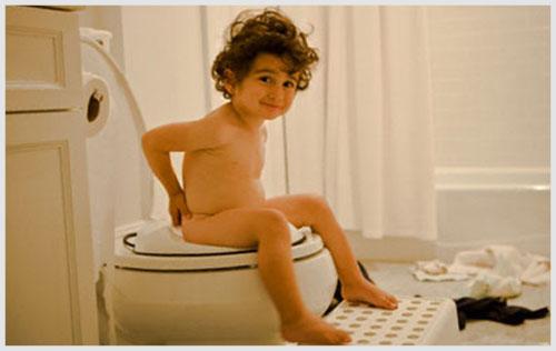 Dấu hiệu nhận biết bệnh nứt kẽ hậu môn ở trẻ em