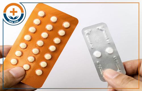 Dùng thuốc ngừa thai khẩn cấp có tác dụng phụ không?