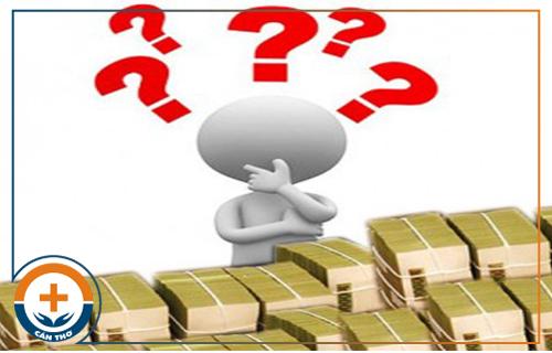 Chi phí hỗ trợ điều trị sưng vùng bìu bao nhiêu tiền?
