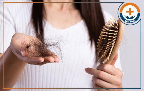 Rụng tóc là do đâu cách điều trị như thế nào?