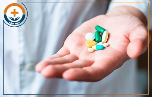 Viêm trực tràng uống thuốc gì nhanh khỏi?